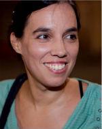 Esther Vivas, periodista i investigadora en polítiques agrícoles i alimentàries.