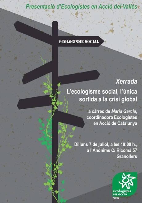 presentacioEeA Granollers