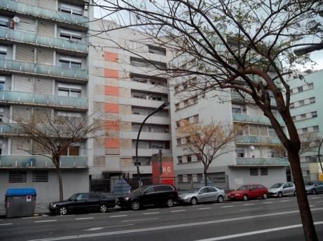 psg. Santa Coloma 55 edifici H