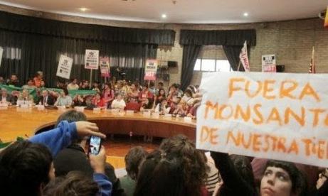 Tamarit: Convenio entre Agronomía y Monsanto no refleja la posición de UNC