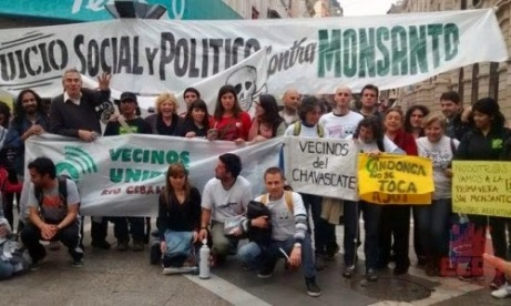 El 68% de los vecinos de Malvinas Argentinas votaría contra el proyecto de Monsanto