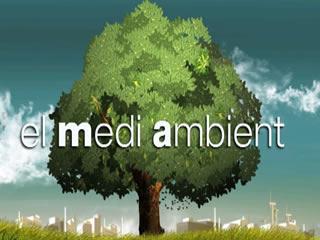 El medi ambient TV3