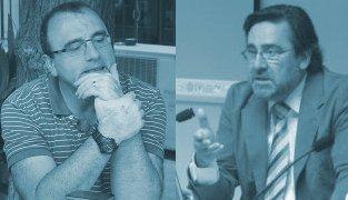 Antonio Turiel y Juan Torres