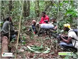 El Secreto de Guinea Ecuatorial