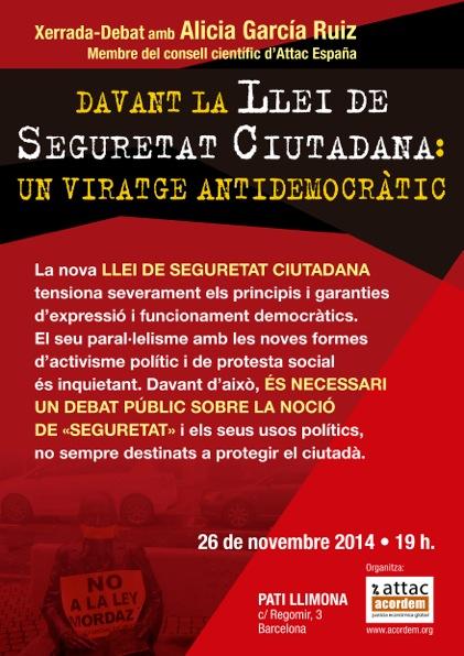 Xerrada_Seguretat ciutadana A5