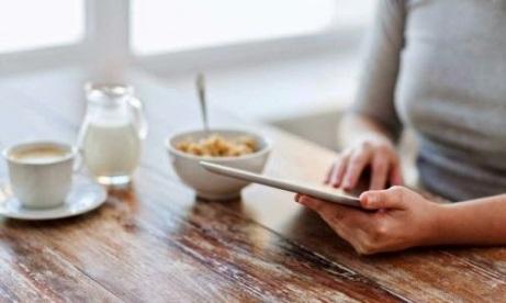 Microondas, wi fi y celulares, un combo 'tóxico' en el hogar