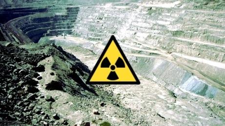 Firma esta petición y ayúdanos a frenar la que sería la única mina de uranio de Europa