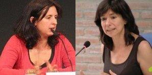 Marga Mediavilla y Yayo Herrero (Manifiesto Última Llamada)