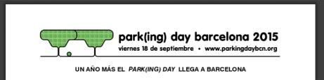 park(ing)day2015